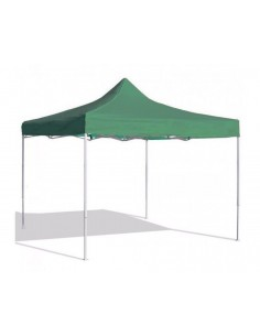 Carpa plegable 2x2 m